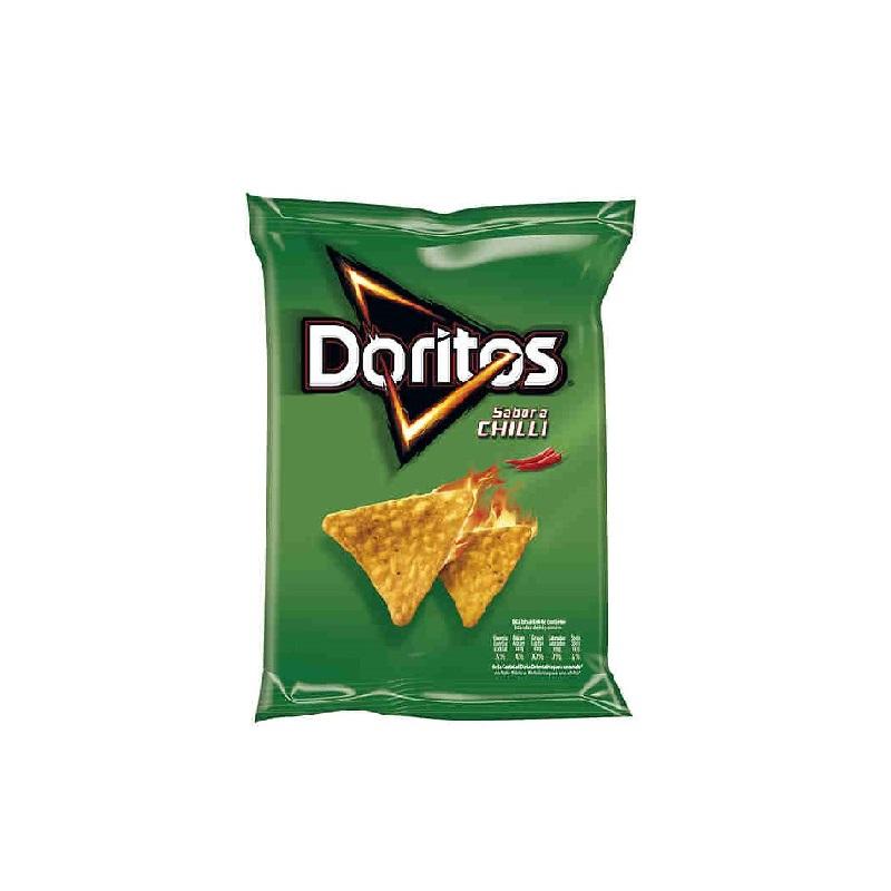 Doritos CHILLI